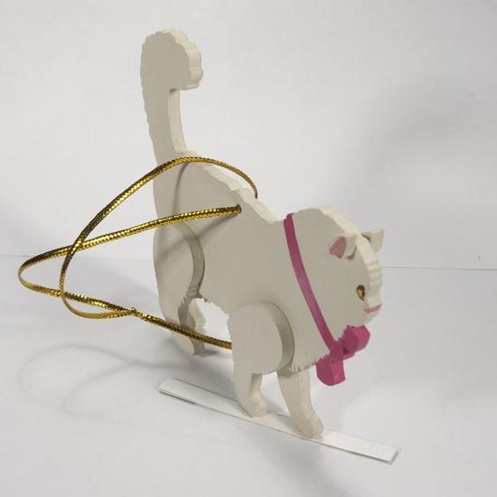 Елочная игрушка - Перс 1013