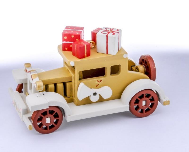 Машинка легковая 290-3