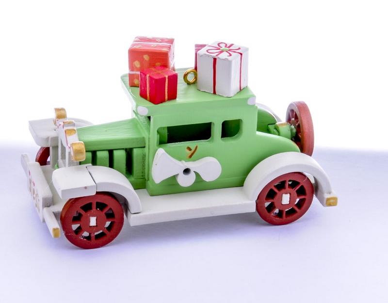 Машинка легковая 230-2