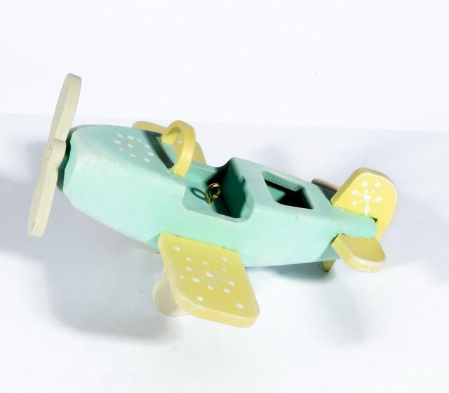 Самолет Моноплан 56GG64-25804