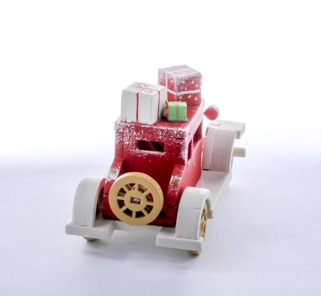 Машинка легковая 3020