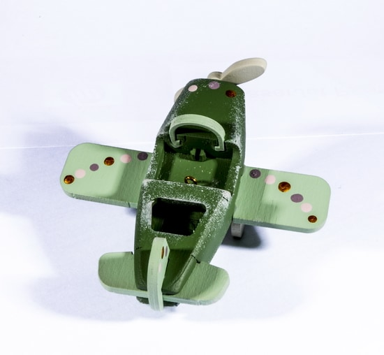 Самолет Моноплан 6011