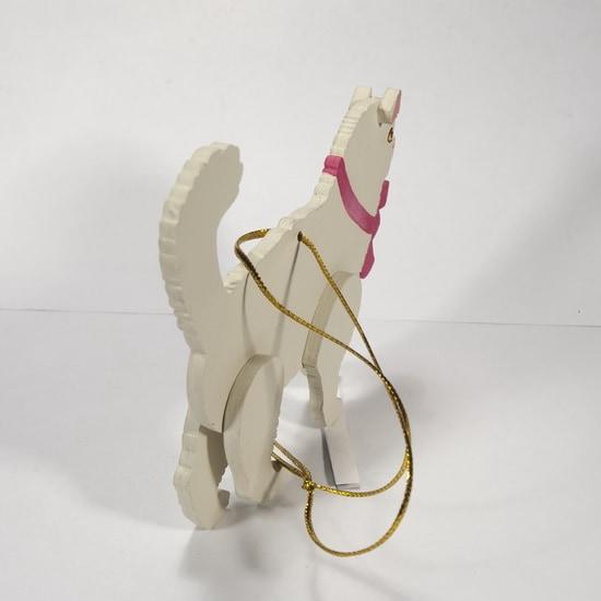 Елочные игрушки - Перс 1013