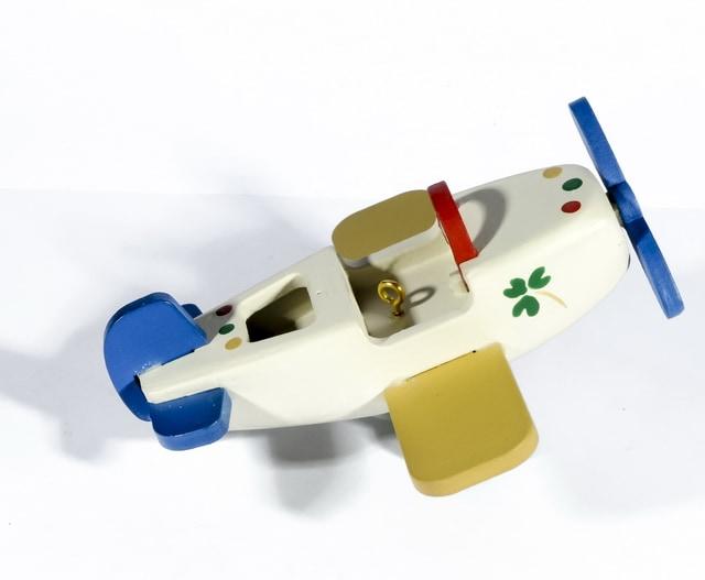 Самолет Моноплан 1013