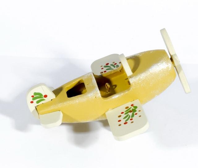 Самолет Моноплан 290-3
