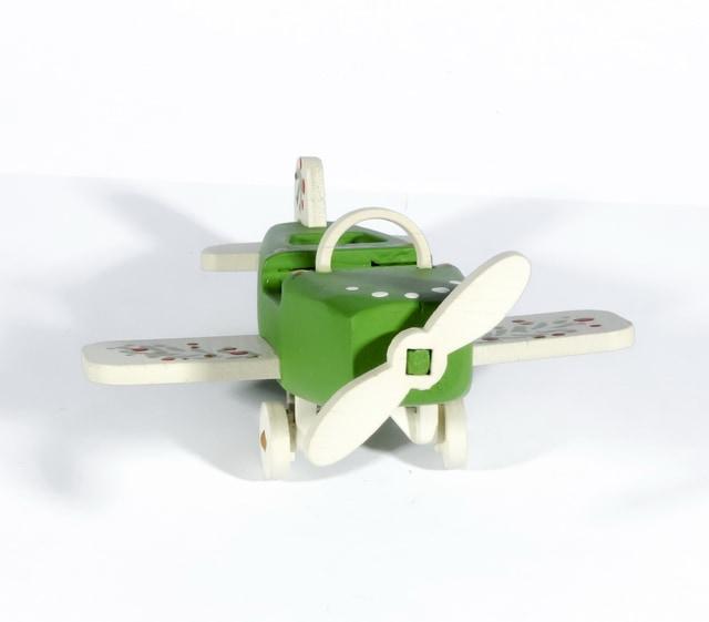 Самолет Моноплан 6017